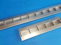 Feuerschale aus Cortenstahl mit Grillplatte aus Stahl und Aufsatz. Preis auf Anfrage: