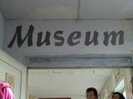 Schild Museum