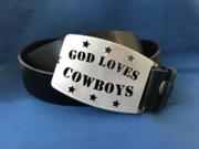 Gürtelschnalle, Gürtelschließe, Gürtelkoppeln Cowboy, Western