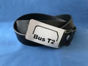 Gürtelschnalle, Gürtelschließe, Gürtelkoppeln Bus